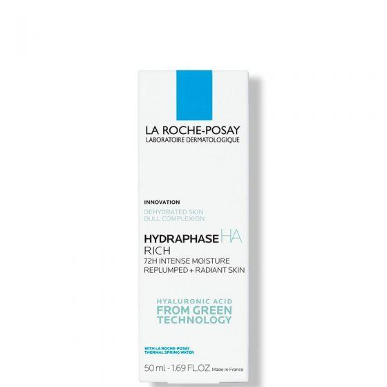 La Roche Posay Hydraphase HA Riche 50ml