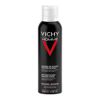 Vichy Homme Mousse A Rager Anti Irritation 200ml