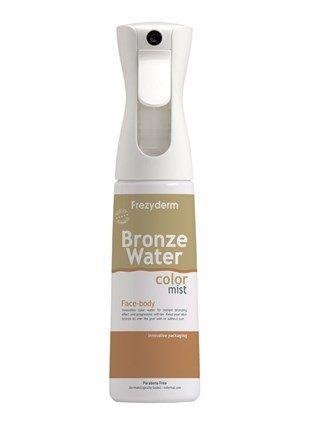 Frezyderm Bronze Water Color Mist Face & Body 300ml